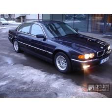 BMW 740 4.0 180 kW (01.1995 - 12.2001)